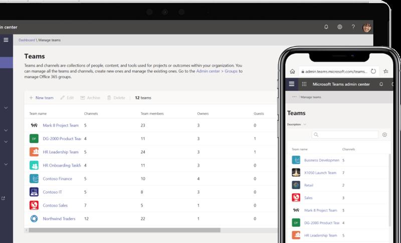 Microsoft-Teams-Team-Setup