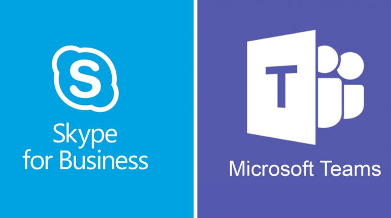 Skype To Teams