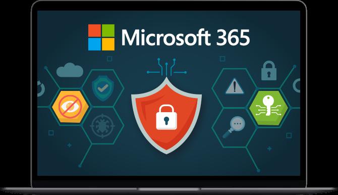 Microsoft sicherheit by Impactory